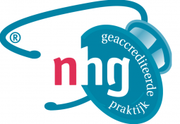 NHGaccreditatie logo